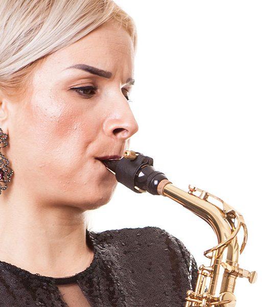 afinar un saxofon 2
