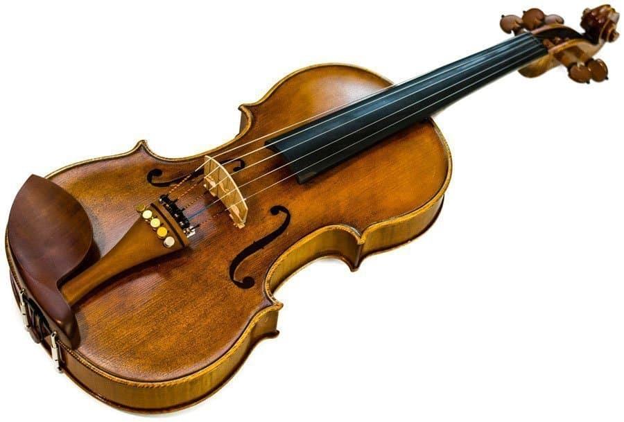violín de 5 cuerdas 2