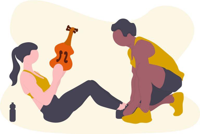 Como Hacer Repeticiones En La Música